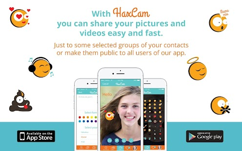 HaxCam- screenshot thumbnail