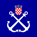 Nautical Info Service Croatia icon