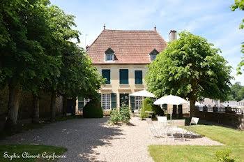 propriété à Bourbon-Lancy (71)
