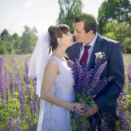 Wedding photographer Darya Grushko (darfina). Photo of 23.08.2015
