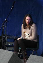 Photo: Sarah Clough © Priston Festival 2011