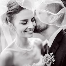 Wedding photographer Vratislav Jenšík (Jensik). Photo of 20.08.2017