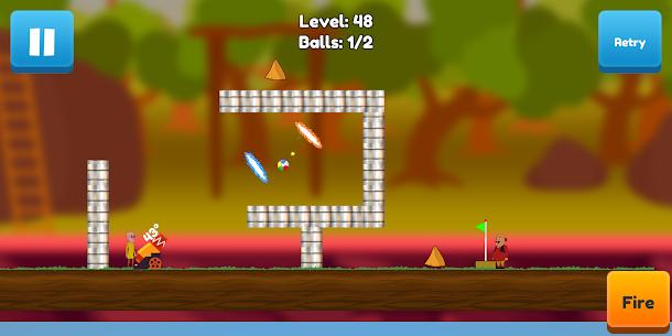 Motu Patlu Cannon Battle Android Game APK Download 2