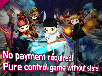 Game FreezeTag Online : Realtime Battle APK for Windows Phone