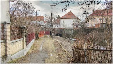 Photo: Intrarea Muzeului - 2017.02.24