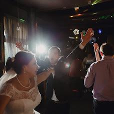 Wedding photographer Mitya Stepanov (stepanovdf). Photo of 02.09.2017