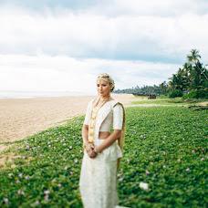 Wedding photographer Vadim Misyukevich (Vadik1). Photo of 04.04.2016