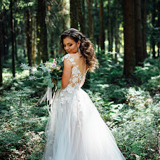 Wedding photographer Yuliya Amshey (JuliaAm). Photo of 14.08.2018