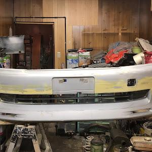 ステップワゴン RF3 のバンパーのカスタム事例画像 かつ さんの2019年01月07日20:00の投稿