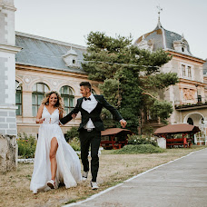 Wedding photographer Blanche Mandl (blanchebogdan). Photo of 19.07.2017