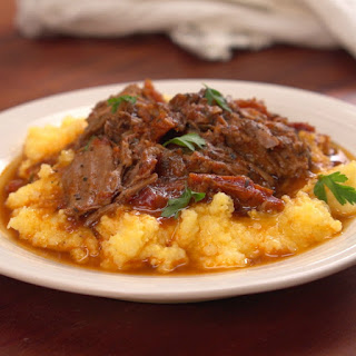 Crock Pot Roast With Diced Tomatoes Recipes