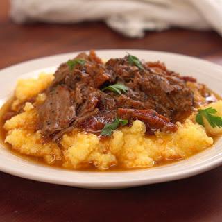 Italian-Style Pot Roast