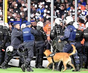 Les conséquences des matchs arrêtés en D1A le week-end passé