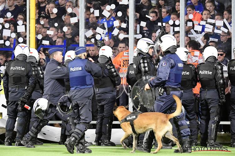 Sint-Truiden vraagt forfaitzege na stilgelegde derby tegen Racing Genk