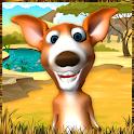 Talking Kangaroo icon