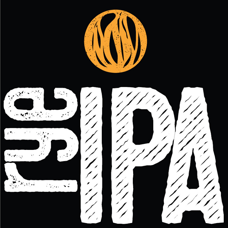 Logo of Nutmeg Brewhouse Rye IPA