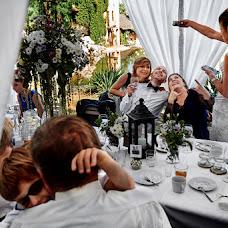 Wedding photographer Lukasz Ostrowski (ostrowski). Photo of 07.08.2015