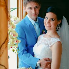 Wedding photographer Elena Ryazapova (RyazapovaElena). Photo of 16.05.2016
