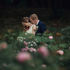 Wedding photographer Anna Vengrovskaya (artprojektas). Photo of 23.12.2016