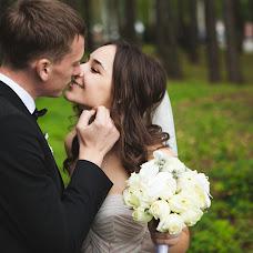 Wedding photographer Aleksandra Osadchaya (Guenhwyvar). Photo of 23.09.2016