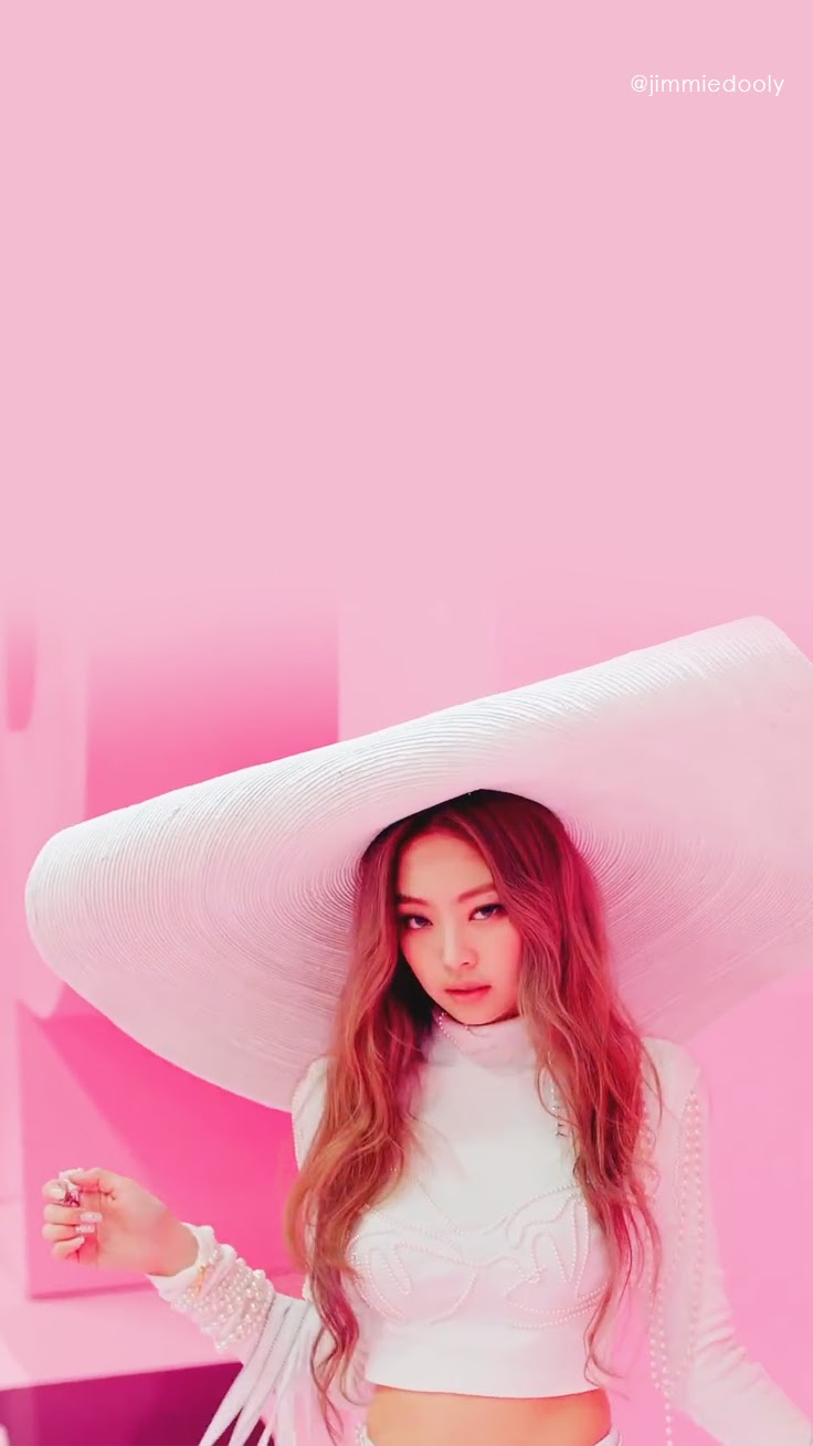 jennie hat 3
