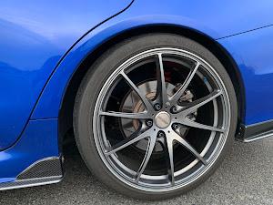 WRX S4 VAG GT  C型のカスタム事例画像 つるりんさんの2020年03月10日00:16の投稿