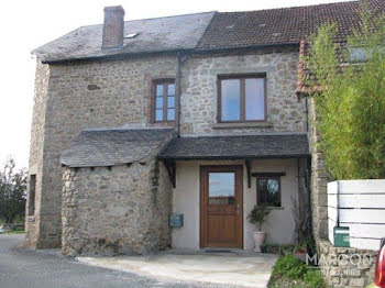 propriété à Saint-Etienne-de-Fursac (23)
