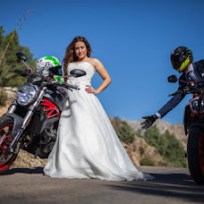 Wedding photographer Baciu Cristian (BaciuC). Photo of 10.02.2018