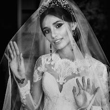 Wedding photographer Olya Lazareva (olawedding). Photo of 01.09.2017
