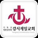 강서제일교회 icon
