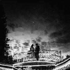 Wedding photographer Vasiliy Tikhomirov (BoraBora). Photo of 03.04.2019