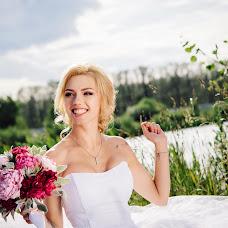 Wedding photographer Natalya Volkova (NatiVolk). Photo of 15.07.2015