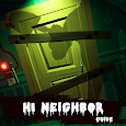 Guide for Hi Neighbor Alpha
