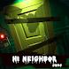 Guide for Hi Neighbor Alpha
