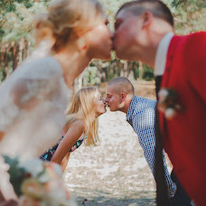 Wedding photographer Tanya Bruy (tanita). Photo of 15.09.2017