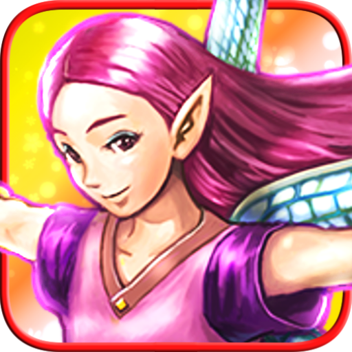 Soul Crystal - Hack and Slash 角色扮演 App LOGO-APP開箱王