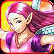放置&ハクスラ系RPG ソウルクリスタル - Androidアプリ