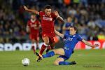 Liverpool prolonge un international anglais