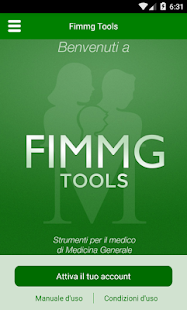 Fimmg Tools- screenshot thumbnail