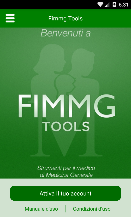 Fimmg Tools- screenshot
