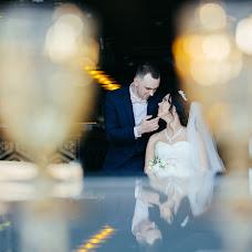 Wedding photographer Filipp Uskov (FilippYskov). Photo of 05.07.2018