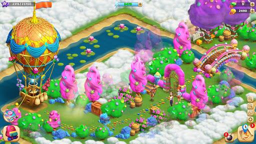 Funky Bay - Farm & Adventure game 38.6.652 screenshots 14