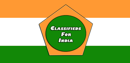 Download free Best online classifieds Indian app and recommend to Others.