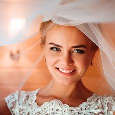 Wedding photographer Dmitriy Petrov (petrovd). Photo of 03.08.2017