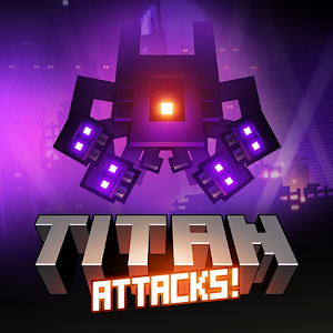 Titan Attacks! for PC and MAC