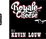 Royale with Cheese 2 : S43 Home to That Brewing Co.