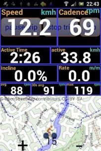 IpBike ANT+™ Bike Computer – Mod APK (Unlimited) 1