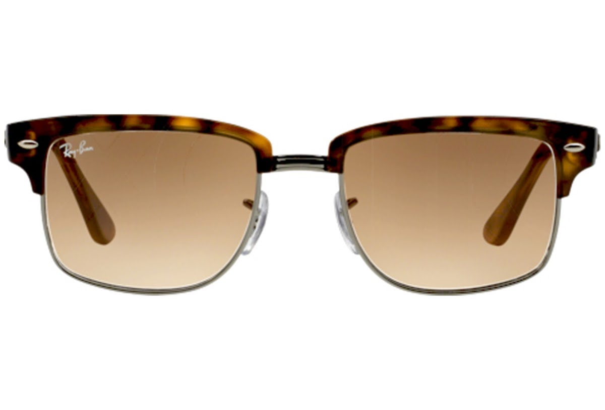 3c902fc921 Buy Ray-Ban Clubmaster Squere RB4190 C52 878 51 Sunglasses