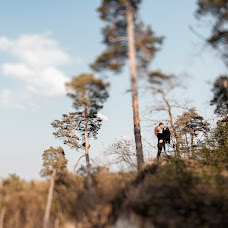 Wedding photographer Andrey Olkhovyy (Olhovyi). Photo of 10.05.2017