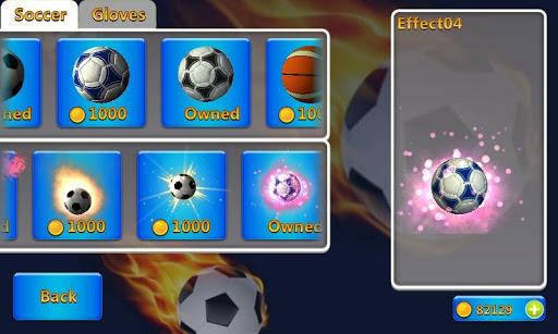 Super Goalkeeper - Soccer Game 1.35 de.gamequotes.net 2